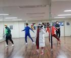 """'무한도전' 양세형, 무도 멤버들과 H.O.T. 춤 연습…""""스포 아님. 확인 하고 올림"""""""