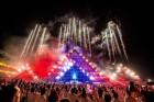 최고의 퍼포먼스 쇼 이벤트 '센세이션' 5년 만에 한국 찾는다