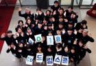 두산인프라코어, '드림스쿨' 5기 발대식 열어