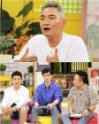 """'해투3' 조재윤 """"김성령, 나를 '뽀로로' 아닌 '포르노' 감독으로 오해"""""""