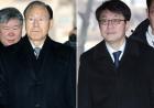 'MB집사' 김백준 '국정원 뇌물' 혐의로 구속