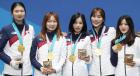 [평창올림픽] 쇼트트랙 '골든데이' 밝았다…금메달 3개 도전