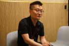 """홍준 애드포스인사이트 대표 """"블록체인으로 광고계 바꾼다"""""""