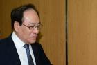 '포스코 비자금' 정동화 前부회장 유죄 확정