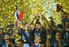 프랑스, 크로아티아 꺾고 20년만에 월드컵 우승