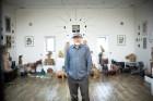 오랜미래신화미술관장·화가 김봉준, 문화 창조는 비주류가 한다