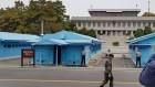 러시아·중국인에게 'JSA 관광상품' 팔아 달러 벌어들이는 북한軍... JSA에서 벌어진 역대 총격전은? | JSA 찾는 남측 방문객 하루 평균 600~1000명, 북측은 하루 50여명...러시아·중국인 관광객에게