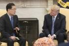 제1차 北核 위기 이후 韓·美·北 관계 25년을 복기復棋한다  트럼프, 북한·한국 좌파 잘 읽는 폼페이오·볼턴 기용