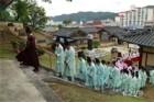 홍천향교, 제46회 성년의 날 관·계례식 거행