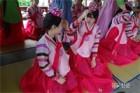 함양향교 무술년 성년의 날 성년식 개최