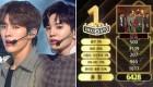 데뷔 9년차 인피니트 1위 '5관왕'과 동시에 '그랜드 슬램' 달성