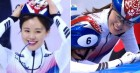 행동 하나하나 '심쿵' 언니美 뽐내는 김아랑의 러블리 매력 7가지