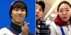 """""""황대헌이 18학번이라고?""""···후배 나이 듣고 '멘붕' 온 07 이상화·08 곽윤기"""