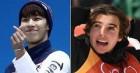 넘치는 잔망미로 누나팬들 '입덕'시킨 올림픽 '뽀시래기' 국대 선수들