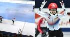 올림픽 이어 세계선수권서도 쇼트트랙 '2관왕' 차지한 최민정
