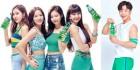 코카콜라사, 스프라이트 새 모델 블랙핑크·우도환 화보 공개
