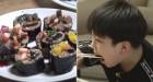 할머니의 정성 들어간 김밥 본 친구가 '못생겼다' 놀리자 10살 손자가 보인 반응