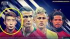 호날두·네이마르와 함께 월드컵 최고의 '헤어스타일'로 선정된 조현우