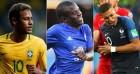 """프랑스 언론 """"캉테, 네이마르·음바페 있는 PSG 간다"""""""