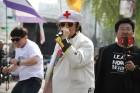 [사진] 야마가타 트윅스터와 함께 춤추며 '장애계 3대 적폐 폐지'