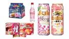 봄꽃 마케팅에 '풍덩' 빠진 식품업계