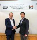 KT, 웹툰으로 글로벌 진출