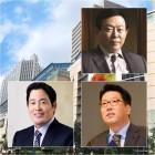 신동빈-정용진-정지선, 온라인서 피할 수 없는 '한판 승부'