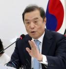 """김병준 한국당 비대위원장, """"계파청산보다 정책 우선"""""""