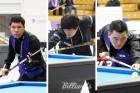 韓 2년 6개월 만에 3쿠션 세계랭킹 '톱10' 3명 진입... 4위 김행직 8위 허정한 9위 조재호 올라
