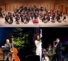 뮤지컬·재즈·인형극·전통놀이 5월 가족과 떠나는 예술여행'