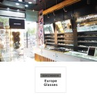 젠틀몬스터 신제품을 빨리 만날 수 있는 대전 유럽 안경