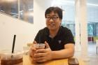 [인터뷰] '럭키짱'을 만드는 강단 있는 개발자, 게임테일즈 정성환 대표
