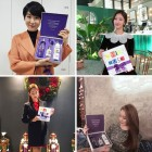 더바디샵 크리스마스 '나누는 선물' 캠페인 동참 이어져 눈길