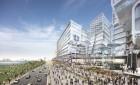 바론개발, 한강변 스트리트형 상가 '리버스텔라 2차' 공급