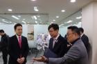 바르다김선생, 상생협력 사례 발표...김상조 공정위원장 참석