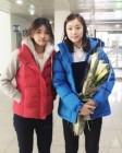 안근영 선수, 과거 김연아와 미모대결 승자는? '꽃미모 발산'