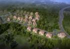 대규모 전원주택단지 프랑스마을, 타운하우스 중 선호도 높아