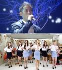 '불후의 명곡' 트로트 여신 장윤정! 김용진·나비·러블리즈·보이스퍼가 해석