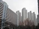 '뛰는 몸값' 대형 아파트…중소형比 상승률 2배
