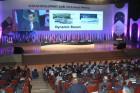 부산서 '한국-아프리카' 경제협력 모색…'아프리카개발은행 연차총회' 개회식