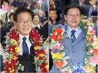 6·13 완승한 더민주당, '법풍의 장벽'에 가로막혀