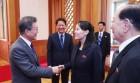문재인의 고심, 남북정상회담 시기상조론 제기