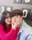 유상무, 10월 작곡가 김연지와 결혼…'품절남 대열 합류'