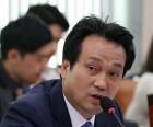 """안민석 의원, """"권력기관 개혁을 사시 실패한 한풀이라니 어처구니없다"""""""