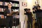 검찰, 류충렬 소환…민간인 사찰 입막음 위해 'MB 국정원 특활비' 수수 의혹