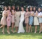 신지수 이하이와 결혼, 엄지원 결혼식에 '하미모'와 함께 한 모습은…