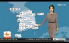 [내일 날씨] 전국 맑고 동해안 비… 태풍 '란' 필리핀 부근 북상