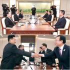 """北 """"올림픽선수단, 서해육로 통해 방남…응원단 230여명 파견"""""""