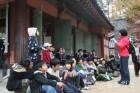 군포시, 청소년 탐라 역사 문화 탐방 진행