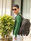 """김용진, 생애 첫 화보 공개… """"집돌이가 사이판서 촬영? 실감 안나"""""""